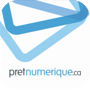 Application Pretnumerique.ca